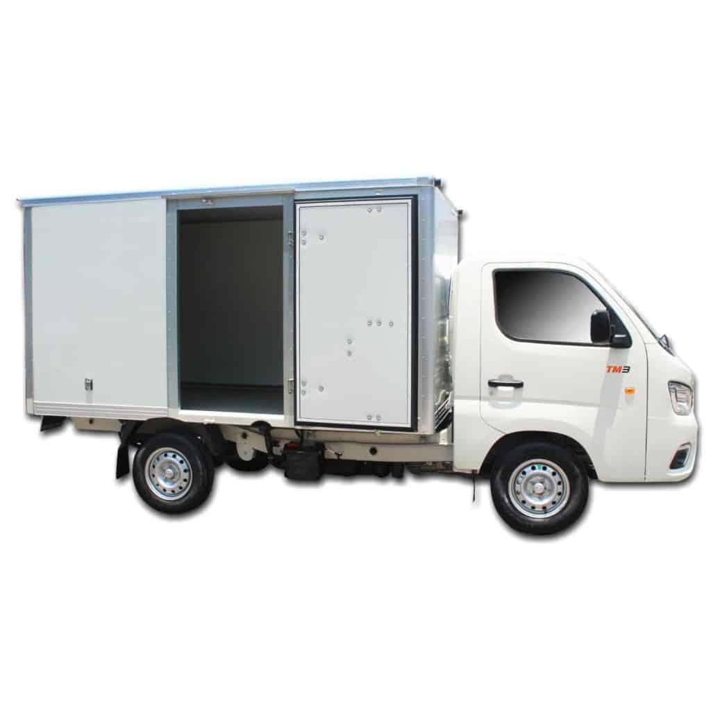 cargobox tm3